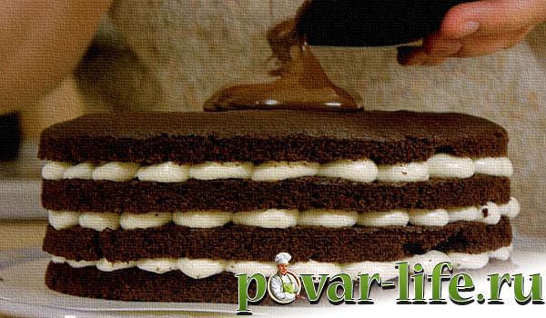 Торт вупи пай рецепт пошаговый с