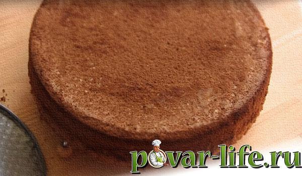Торт шкатулка рецепт пошагово в домашних условиях