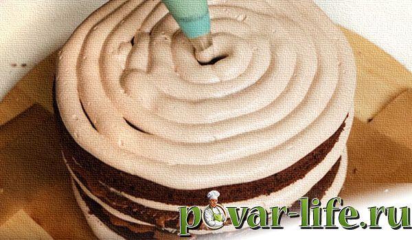 Рецепт ганаш для подтеков на торте рецепт с пошагово